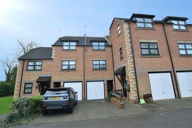 Thumbnail Terraced house to rent in Beech Court, Hillmorton, Warwickshire