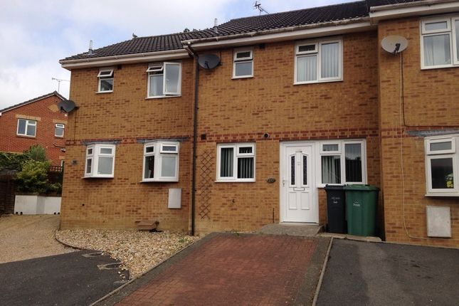 Thumbnail Terraced house to rent in Nelson Drive, Cowes