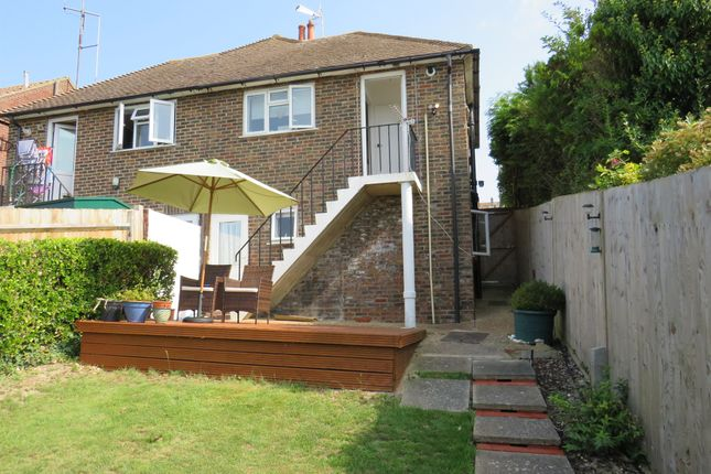Semi-detached bungalow for sale in Arundel Road, Newhaven