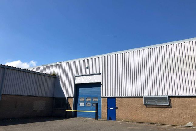 Thumbnail Industrial to let in Parkview Industrial Estate, Brenda Road, Hartlepool