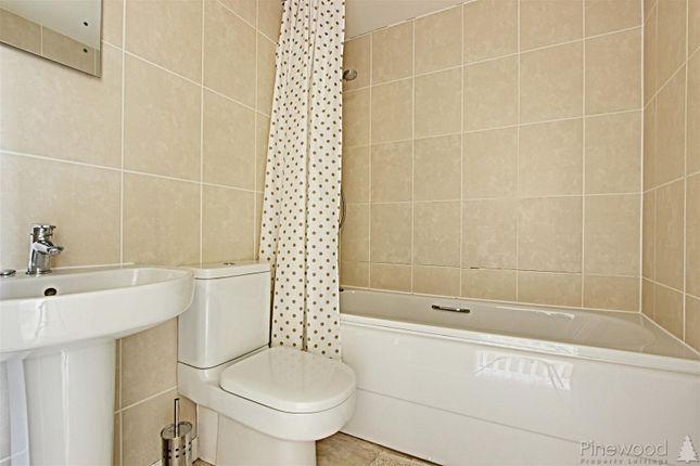 Bathroom of Askew Way, Chesterfield, Derbyshire S40