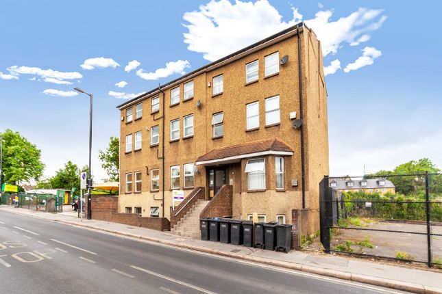 Thumbnail Flat to rent in 5 - 7 Penge Road, South Norwood