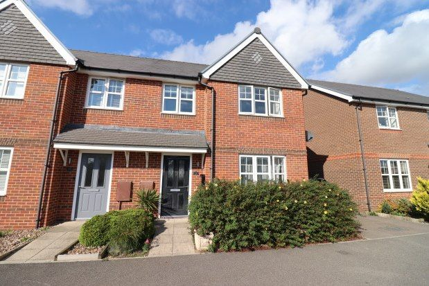 4 bed property to rent in Malthouse Way, Worthing BN13