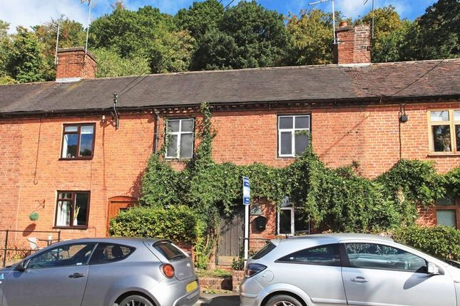 Thumbnail Cottage to rent in Church Road, Coalbrookdale, Telford
