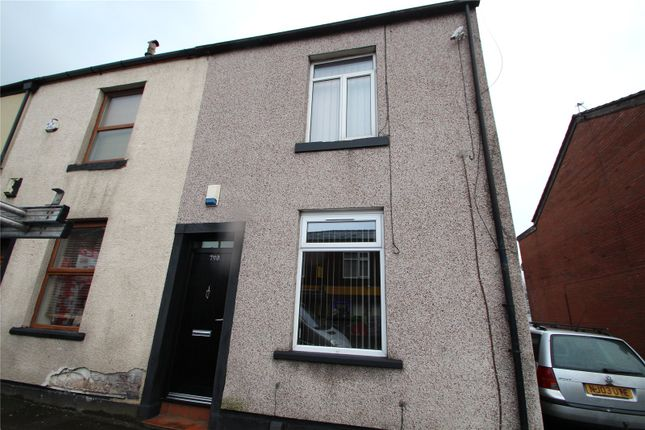 Thumbnail Flat to rent in Manchester Road, Castleton, Rochdale, Greater Manchester