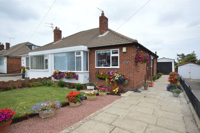 2 bed bungalow for sale in Ringway, Garforth, Leeds LS25