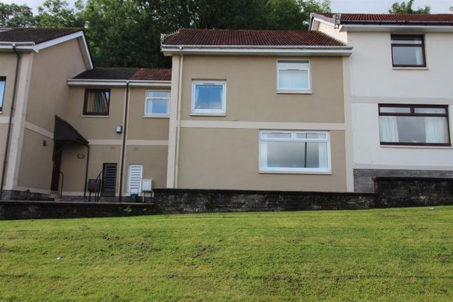 Thumbnail Terraced house for sale in Glenhuntly Terrace, Port Glasgow