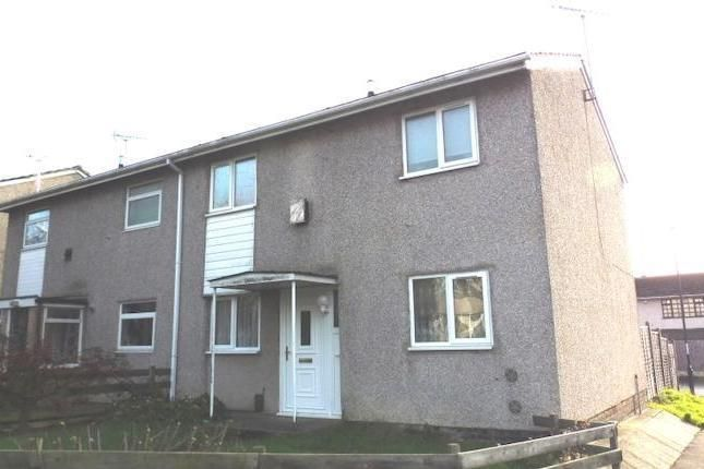 Thumbnail Semi-detached house to rent in Stirling Close, Derby