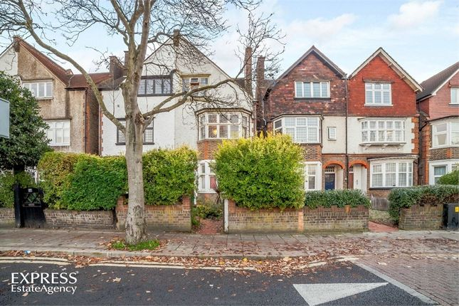 Thumbnail Semi-detached house for sale in Drewstead Road, London