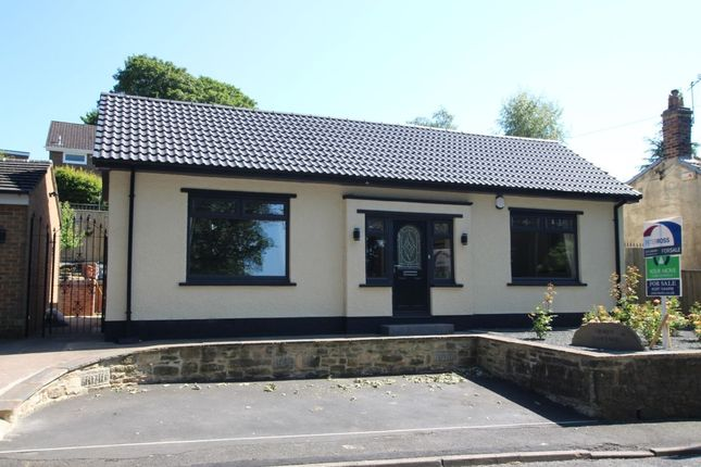 Thumbnail Bungalow for sale in High Friarside, Burnopfield, Newcastle Upon Tyne