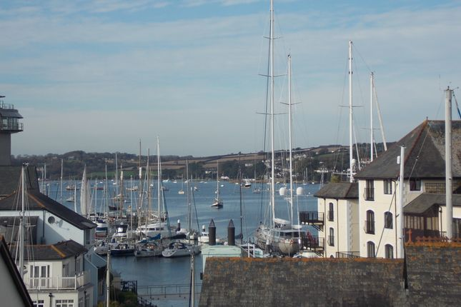 Thumbnail Flat for sale in Trelawny House, Bar Road, Falmouth
