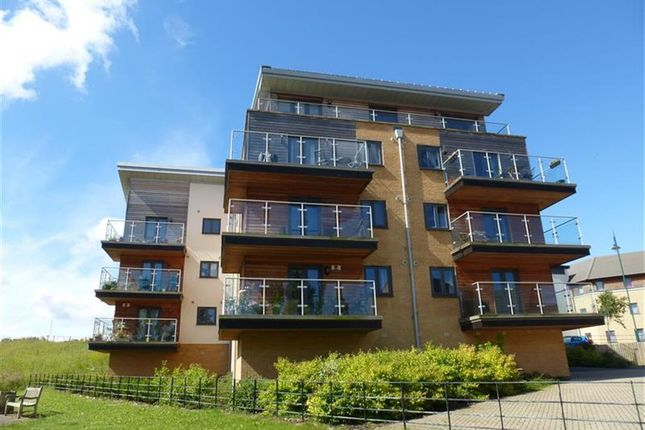 2 bed flat for sale in Four Chimneys Crescent, Hampton Vale, Peterborough PE7