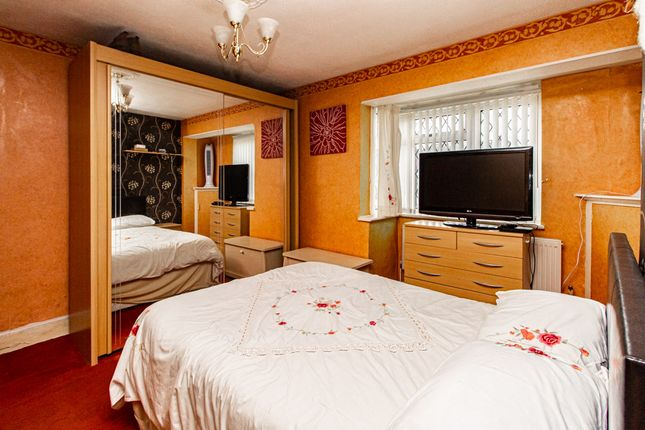 Bedroom of Wells Avenue, Southend-On-Sea SS2