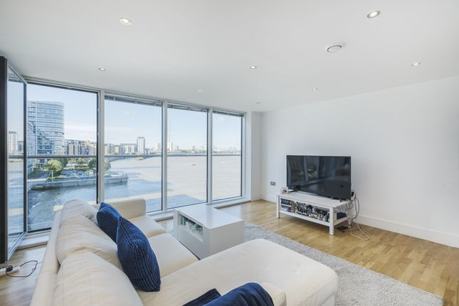 1 bed flat to rent in Victoria Parade, London SE10
