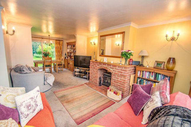 Sitting Room of Beechwood Close, Crays Pond, Reading RG8