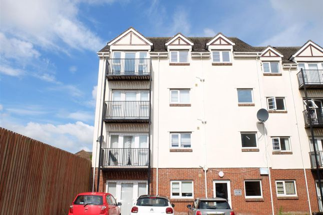 2 bed flat for sale in The Saw Mills, Port Road, Carlisle CA2