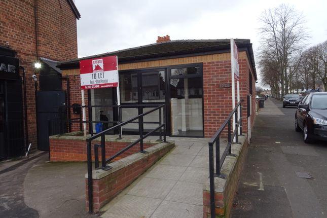 Thumbnail Retail premises to let in Warwick Road, Acocks Green, Birmingham