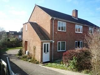 Thumbnail 2 bed flat to rent in Kennington, Oxfordshire