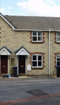 Thumbnail Terraced house to rent in Chepstow Close, Chippenham, Wiltshire
