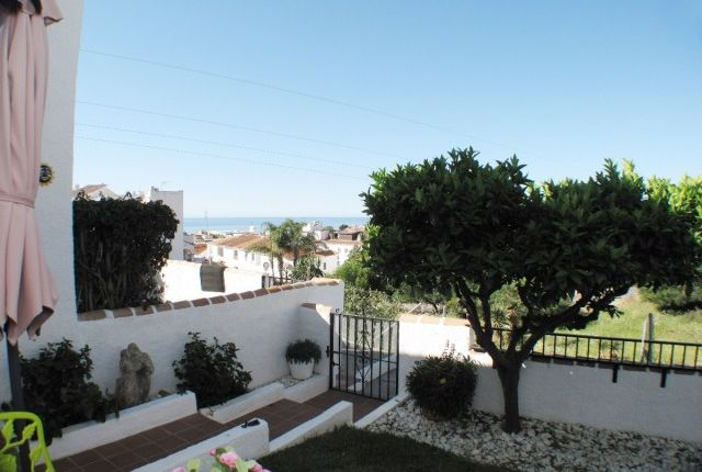 Privategarden of Spain, Málaga, Nerja, Frigiliana Road, La Noria