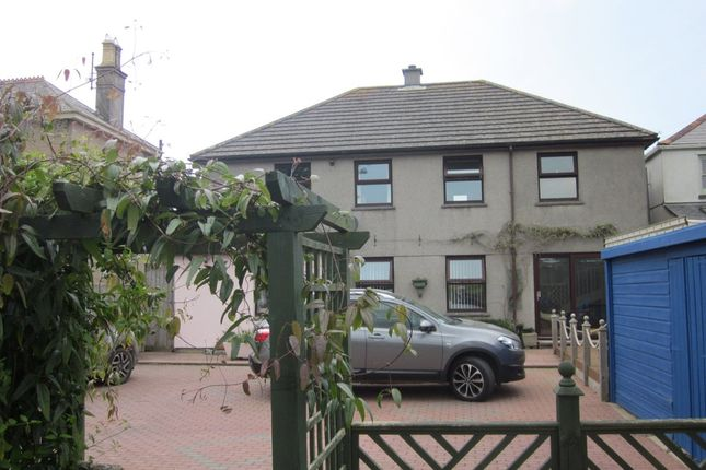 Thumbnail Detached house for sale in Upton Towans, Hayle