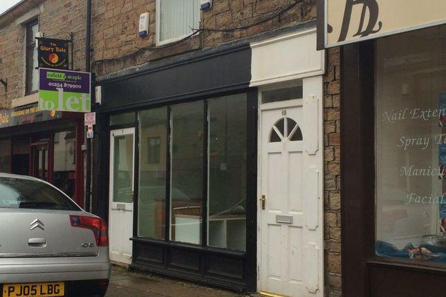 1 bed flat to rent in Warner Street, Accrington BB5