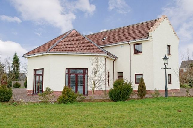 Thumbnail 4 bedroom property for sale in Jackton Road, East Kilbride, South Lanarkshire
