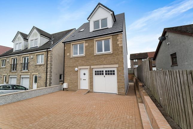 Thumbnail Detached house for sale in Foulford Road, Cowdenbeath