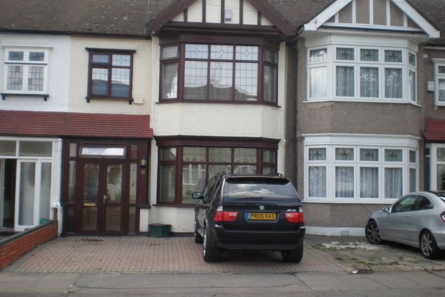 Terraced house to rent in Headley Drive, Ilford