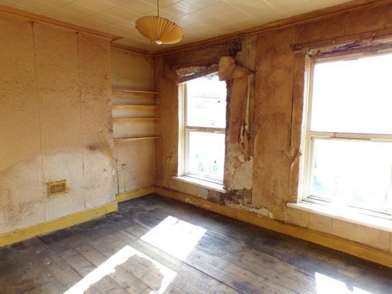 Bedroom 1 of Merlin Street, Toxteth, Liverpool, Merseyside L8