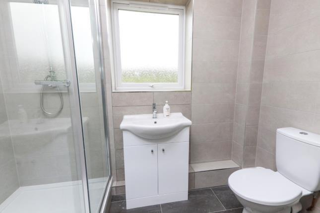 Shower Room of Cae Llan, Llangernyw, Abergele, Conwy LL22