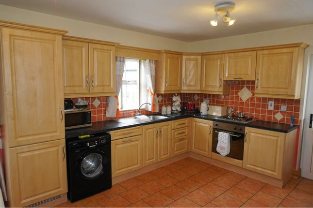 Thumbnail Semi-detached house for sale in Muckle Hill View, Castlederg