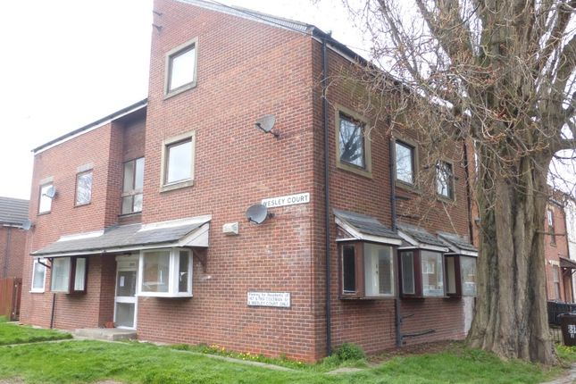 Thumbnail Flat for sale in Flats 1, 2 & 4, Coltman Street, Hull