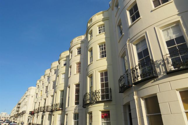 Front of Lansdowne Place, Hove BN3