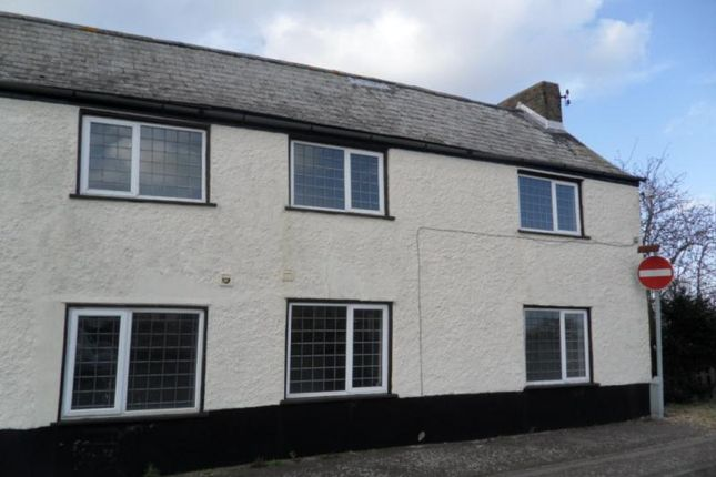 Thumbnail Flat to rent in The Drove, Pondersbridge, Huntingdon