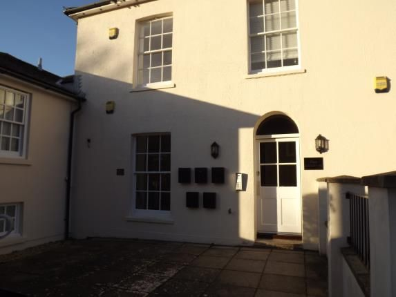 Thumbnail Maisonette for sale in 33-35 Purewell, Christchurch, Dorset