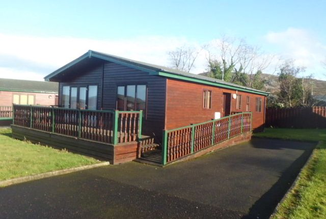 3 bed property for sale in 24 Rockhill Cabin Park, Kerrykeel, Donegal