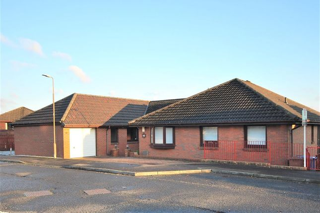 Thumbnail Bungalow for sale in Player Green, Livingston