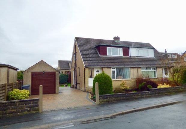 Thumbnail Semi-detached bungalow for sale in Hawthorn Avenue, Brookhouse, Lancaster