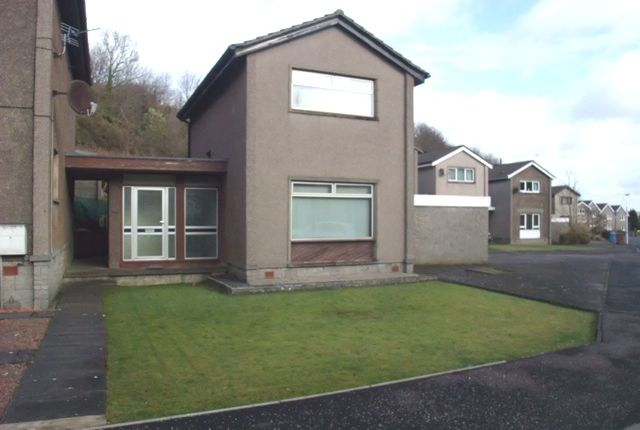 Thumbnail Detached house to rent in Taylor Avenue, Cowdenbeath, Fife