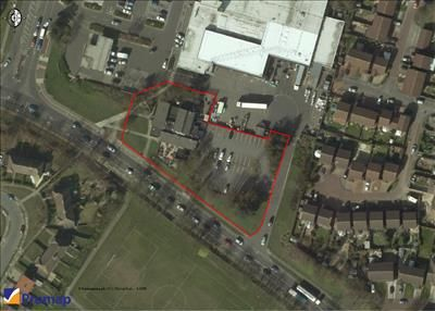 Thumbnail Commercial property for sale in Shuttle And Loom, Whitfield Road, Darlington