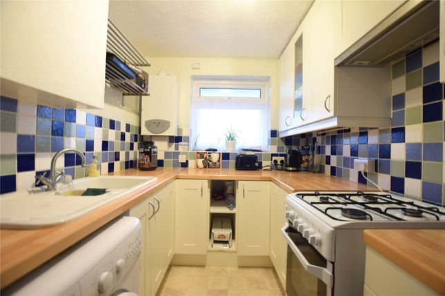 Kitchen of Lancaster House, South Lynn Crescent, Bracknell, Berkshire RG12
