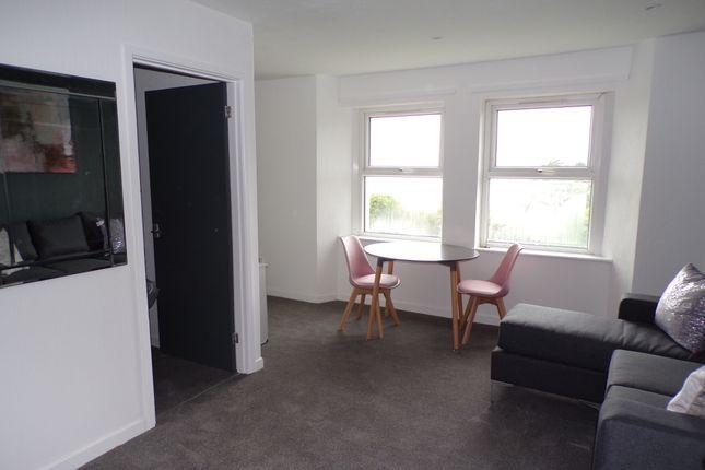 Studio to rent in The Promenade, Mount Pleasant, Swansea SA1