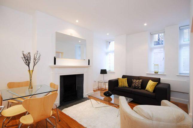 2 bed flat to rent in Iverna Gardens, Kensington