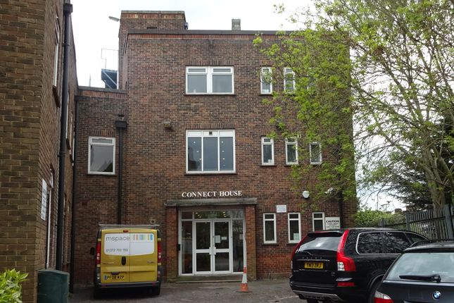 Thumbnail Office to let in 2nd Floor Connect House, Kingston Road, Leatherhead