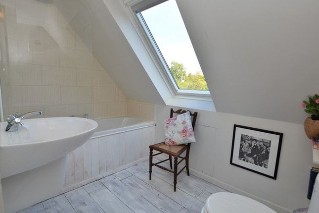 Bathroom 2 of Southgate, Beaminster DT8