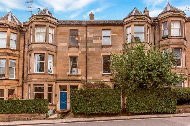 Thumbnail Flat for sale in Comiston Road, Edinburgh