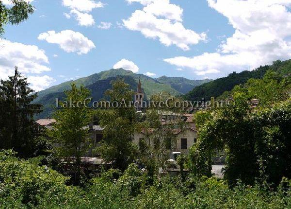 Gravedona, Lake Como, 22015, Italy