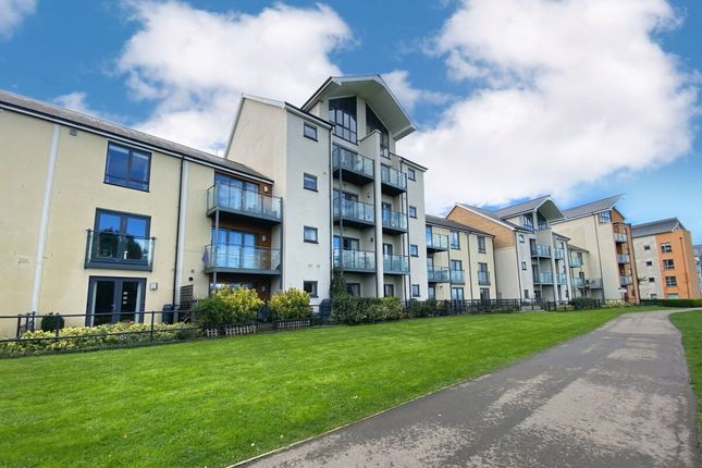 3 bed flat for sale in Kingfisher Road, Portishead, Bristol BS20