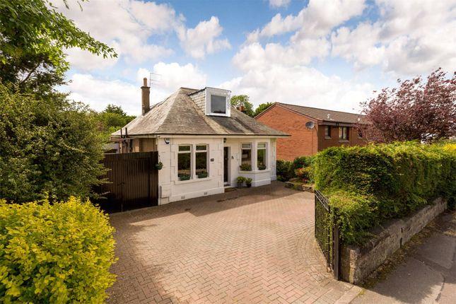 Thumbnail Detached house for sale in Pentland Terrace, Braids, Edinburgh